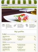 Demo Webseite